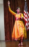 India Fest vibrant with colors and performance