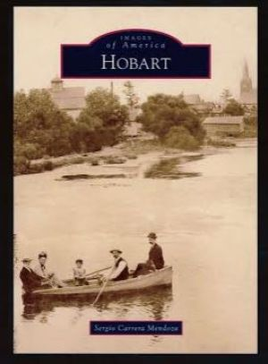 History of Hobart told through pictures