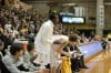 VU Men's Basketball