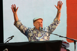 The Rascals' Felix Cavaliere shares the good, the bad and the truth