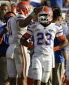 Florida's Meyer exits with win in Outback Bowl