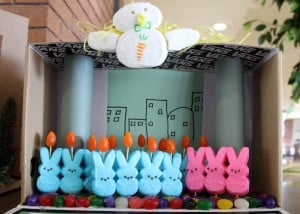 OFFBEAT: Winners unveiled for 4th annual 'Peeps Show' at VU