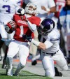 Wildcats set records in rout at Indiana  