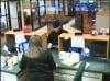 Police investigating Valpo bank robbery