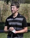 T.C. Cameron, Lake Central golfer