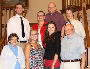 Pines Village Retirement Communities gives $12,500 In scholarship awards