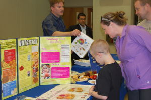 Healthy Kids Day set for April 26 in Valparaiso