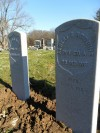 New headstones for the Robbins brothers