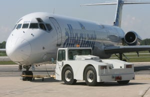 Privatization deal lands at Gary airport