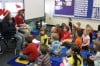 Early Learning Center makes Dr. Seuss' birthday one to remember
