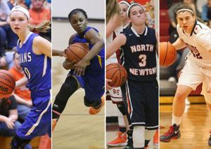 Scouting the 2016 girls basketball sectionals