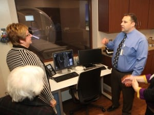 Guests get preview of new Valpo medical center