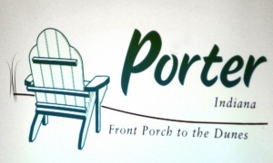 Committee aims to enhance town of Porter's image