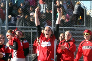 Portage, Hobart to meet for C.P. softball sectional title