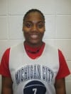 Jameka Collins, Michigan City