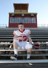 Andrean's Mason Zurek is The Times' Offensive Player of the Year