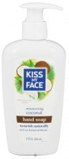 Kiss My Face Moisturizing Hand Soaps