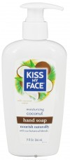 Kiss My Face Moisturizing Hand Soaps