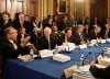 Congress gives green light on stimulus