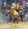 Chesterton gets first softball sectional title since '06