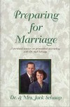Cover of Jack Schaap's book about marriage
