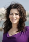 Cooking with Nigella Lawson