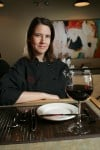 Four female chefs lead the way in the kitchen and in life