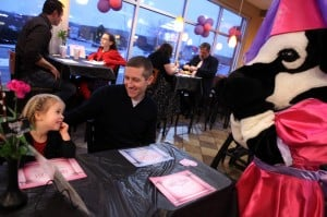 Chick-fil-A serves up family time at its Hobart restaurant