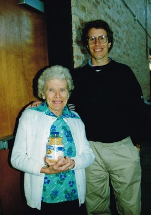 FROM the FARM: Redenbacher popcorn remains a family favorite