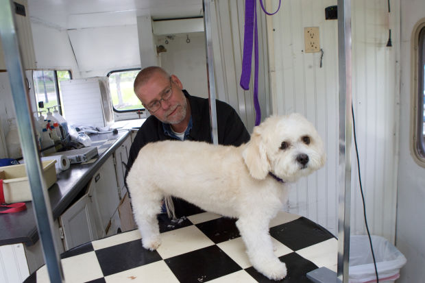 Two Paws Up Dog Grooming