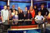 St. Mary students vist WGN Studios