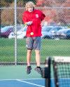 Morton No. 1 doubles play Cody Earl