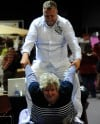 Psychic Fair stirring up energy at expo center