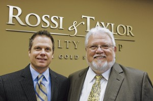 Best Residential Real Estate Company: Rossi & Taylor (NWI)