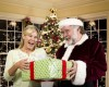 Hollis Resnik and Don Forston star in &quot;Another Night Before Christmas&quot;