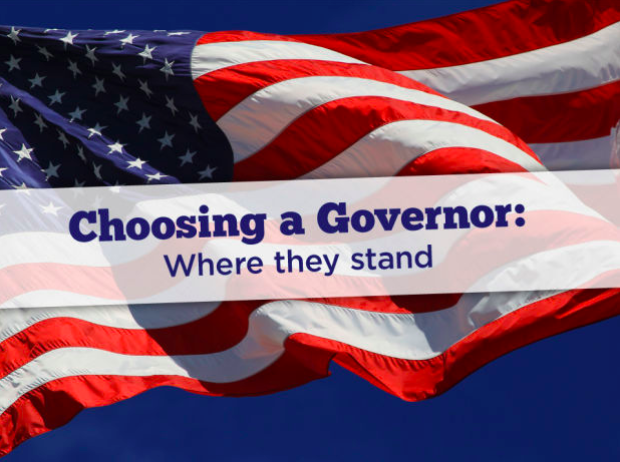 Slideshow: Choosing a governor in Illinois