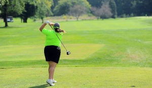 Three DAC schools advance to girls golf state finals