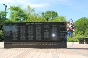 Memorial Day is opportunity for reflection in Valparaiso