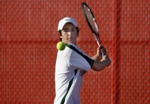 Valpo, LaPorte boys tennis teams meet in Portage Regional championship