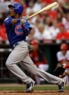 Rookie Castro drives in six runs for Cubs in big league debut
