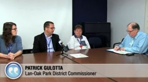 Lan-Oak Park District referendum