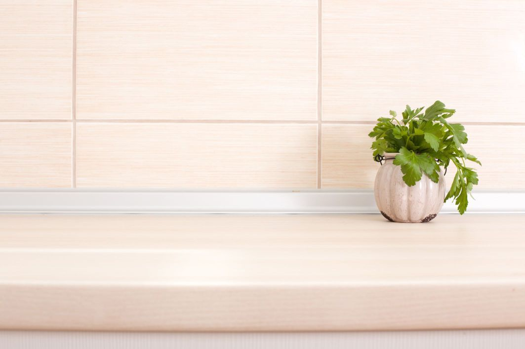 Countertop Options An Array Of Synthetic And Organic