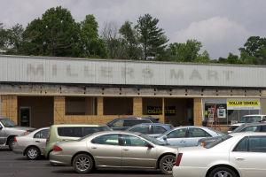 Memories of Miller's: Recent store site renovation inspires Sunday celebration of shared memories