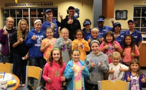 Culver's shows commitment to community through Highland Girls Softball