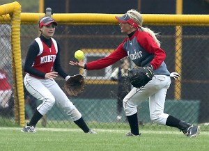 Murphy sisters lead Munster to at least a share of NCC crown in softball