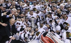 Gallery: Stanley Cup Final, Game 6