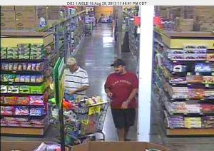 Hobart police seeking help in identifying burglary suspects