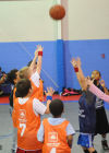 Boys & Girls Club basketball