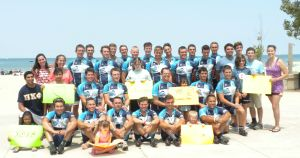 Chasing Dreams welcomes Journey of Hope Riders