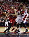 Bulls re-sign Kirk Hinrich to 2-year deal